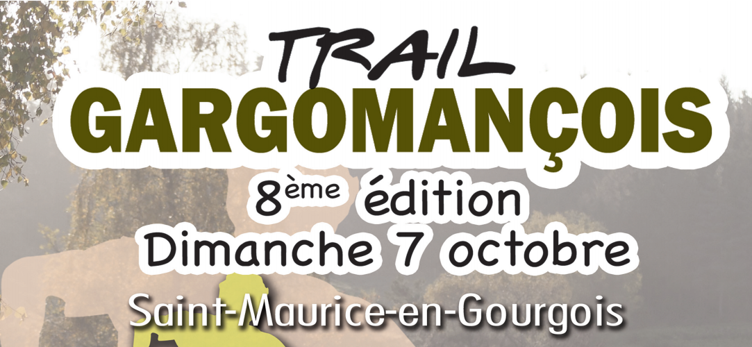 TRAIL GARGOMANCOIS